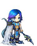 Warrior for Aquar