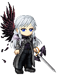 The One Wing Ange