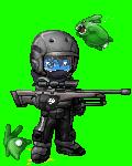 ODST Marine Vs. G