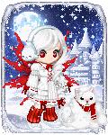 Winter fairy?