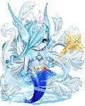 Blue Merfolk