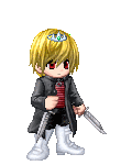 Belphegor prince