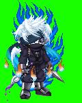 The sacred ninja.