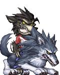 The Were Wolf