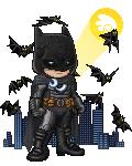 Batman (Bruce Way