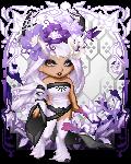 Lavender Scene