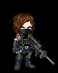 Winter Soldier Bu