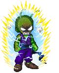 Piccolo Rage!!