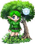 Saria - Legend of