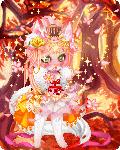 Lovely Fox Spirit