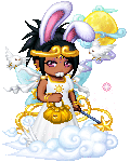 Ms. Easter Lily