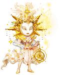 Solar/Stellar Goddess