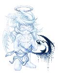 wrathful angel