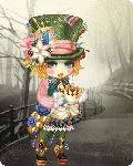 Lovely Hatter