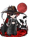 the vampire hunte