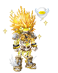 Gold lover Undead