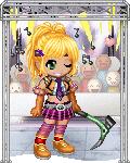 Songstress Rikku