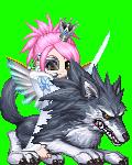Cythia the Aura K