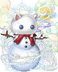 Kiki Snowman