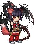 Foxy gunner Moira