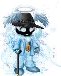 A cold winter's e