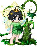 Nature Fairy Prin