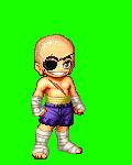 Sagat - Emperor of Muay Thai