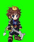 Sora:Kingdom Hear