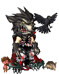 wolfman with mini