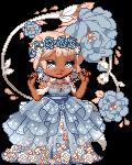 Elegant Royal Blu
