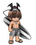 Demonic Surfer