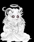 Irritated Angel