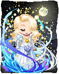 Odette, The Swan Princess