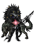Midnight Wolf Mai