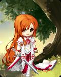 Asuna - Sword Art