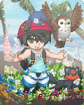 Pokemon USUM - Su
