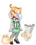 Christina's Cat A