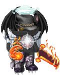 Darkcat in boot