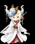 Kitsune senshi