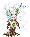 Dryad (Forest nym