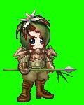 Lilty Warrior