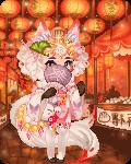 Kitsune Cutie