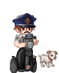 The Jr. Mall Cop