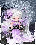 Lilac nymph