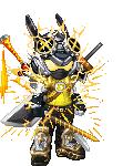 Shock Warrior- Final Bolt Mode