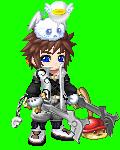 Sora The Defender