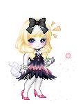 little blonde
