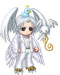 Angel boy!