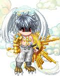 ANGEL WARLORD