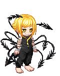 Medusa Gorgon (Soul Eater)